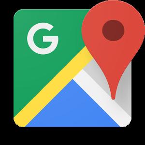 Localização Maps